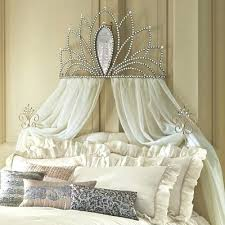 Bed Canopy Crown Princess Crown Bedroom Size Of Nursery Decors Bed Crown