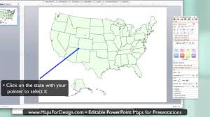 us map states excel how to edit colors by data range in us state heat map excel how