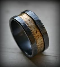 rustic mens wedding bands 24 best men s wedding bands images on jewelry wedding
