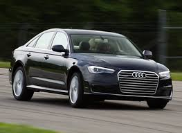 audi a6 ride quality 2016 audi a6 drive review consumer reports