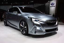 subaru impreza wrx 2017 engine 2017 subaru impreza 5 door concept 2015 tokyo motor show