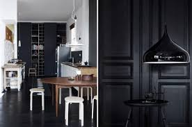 black decor trend 13 black decor pictures black and white home decorating ideas