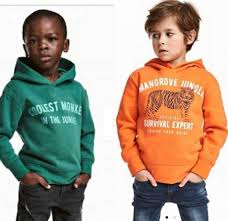 H M H M Apologizes For Ad Of Black Child In Monkey Hoodie Houston