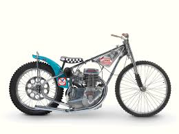 Vintage Motorcycles Sell Well At Bonhams U0027 Stafford Auction