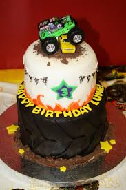 48 best monster truck party images on pinterest birthday party