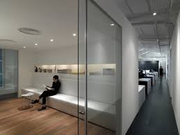 Cool Office Space Ideas by Office Door Design Ideas Modern Office Interior Design With Glass