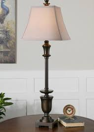 Buffet Table Lamp Sets by Lamps And Lighting Buffet Lamps Set For Your Home With Some Color