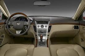 Cadillac Cts Coupe Interior Review 2012 Cadillac Cts U2013 Ballnroll