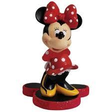walt disney classic minnie mouse arms mini resin