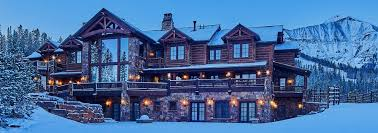 three story homes big sky park city and aspen three out ski homes for sale