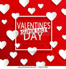 Valentine S Day Decor Sale by Love Happy Valentines Day Romantic Handwritten Stock Vector