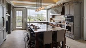 family focused luxury kitchen renovation drury design