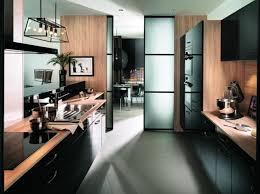 photo cuisine semi ouverte cuisine ouverte découvrez toutes nos inspirations