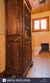 Linen Cabinet Doors 51 Creative Superior Antique Wooden Linen Cabinet With Wire Mesh