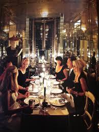 miles redd dinner party occasion black tie dinner pinterest