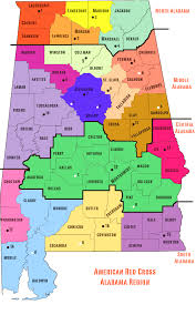 Map Of Usa Cities by Map Of Alabama Cities Counties State Map Of Usa States