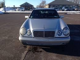 1999 mercedes e320 wagon silver 1999 mercedes e320 4matic wagon