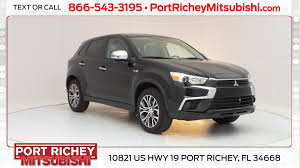2017 mitsubishi outlander sport brown new 2017 mitsubishi outlander sport for sale port richey fl