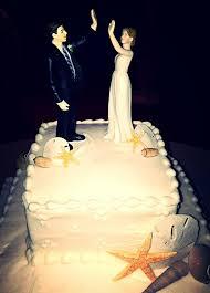 high five cake topper photo wedding topper high five 1930734 weddbook