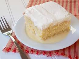 tres leches cook diary