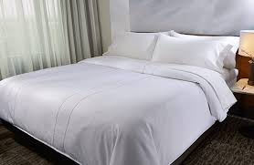 How To Change A Duvet Cover Buy Luxury Hotel Bedding From Marriott Hotels Duvet Covers