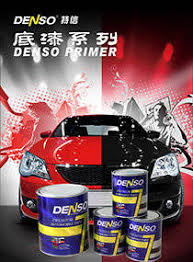 jiangmen denso paint co ltd car paint automotive refinishing
