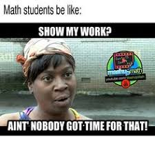Tag A Friend Meme - this better be important joy tag a friend who can relate math