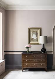 100 two tone walls with chair rail 185 best wall paneling