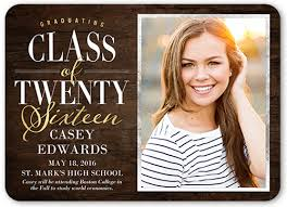 announcements for graduation contempo grad graduation announcement