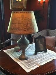 Tiny Lamp by Glensheen Light Fixtures U2013 The Hansen Family