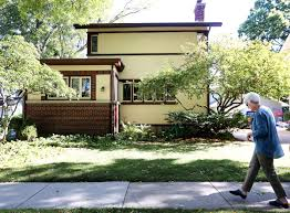 frank lloyd wright house found in madison entertainment host
