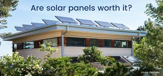 Solar Panels Estimate by Are Solar Panels Worth It Solar Estimate
