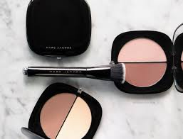 marc jacobs light filtering contour powder the beauty look book marc jacobs beauty instamarc light filtering