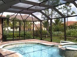 backyard screen enclosures outdoor screen enclosures pool screen