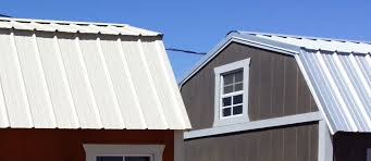 barn style roof how to install a metal roof instead of shingles on your shed