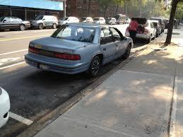 curbside classic 1990 94 chevrolet lumina u2013 not quite saving the