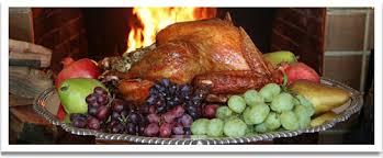 thanksgiving specials cabbi