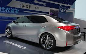 2015 toyota corolla mpg 2015 toyota corolla design engine and price car specs and price