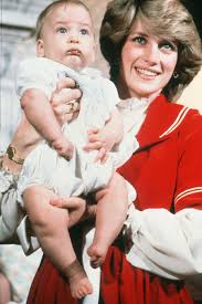 Princess Diana Prince Charles William As A Chubby Baby And More Royal Holiday Moments Princess