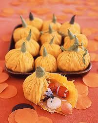 unique halloween food ideas for kids party xyz