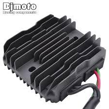 aliexpress com buy bjmoto moto regulator voltage rectifier for