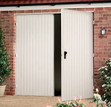 garador carlton sh side hinged garage door