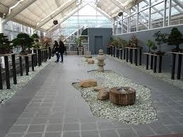 Family Garden Brooklyn C V Starr Bonsai Museum Brooklyn Botanic Garden