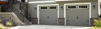 Doors Classic Steel Garage Doors 9100 9605