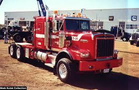 kenworth c500 mark kulak truck pictures kenworth collection