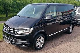 volkswagen caravelle interior 2016 volkswagen transporter interior and exterior car for review