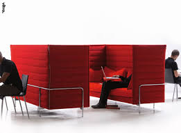 canap alcove bouroullec vitra alcove highback sofa ronan erwan bouroullec