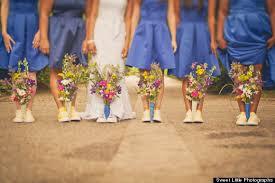 wedding flowers ireland 12 ways to add flair to your wedding huffpost
