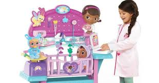 toysrus doc mcstuffins nursery 64 99 shipped