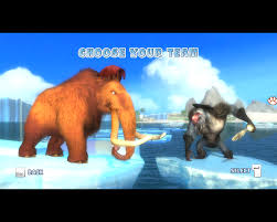 ice age continental drift arctic games screenshots windows